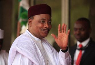 Niger: Mahamadou Issoufou sort vainqueur du second tour avec 92,4%