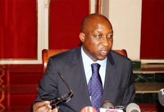 Le Burkina Faso espère être élu en décembre 2016 à un deuxième programme américain MCA