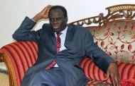 Burkina Faso: