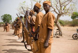 Sanmatenga: des Kogl-wéogo prennent un enseignant la main dans le sac