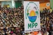 MPP/Bam : Les militants ne veulent plus de leur secrétaire général provincial