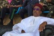 Présidentielle au Niger: une