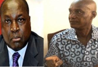 Politique : Mr Ouali crache ses «vérités» à Zephirin et prédit que L'UPC entame sa «descente en enfer» .