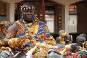 Ghana: Confidences du roi des Ashanti, ses relations avec Rawlings et sa neutralité politique