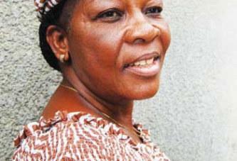 """Accusée d'avoir tue son ex-mari : Sidonie la Tigresse : """"Demandez aux parents de Gaby"""""""