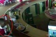 Côte d'Ivoire: La vidéo de l'attaque de l'étoile du sud à Bassam