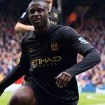 Manchester City : L'ultimatum de Yaya Touré