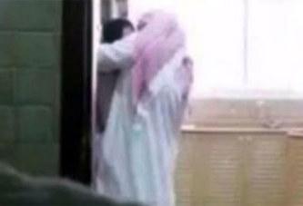 Arabie Saoudite : elle risque la prison pour avoir filmé son mari infidèle