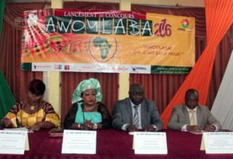 Awoulaba 2016, c'est reparti !