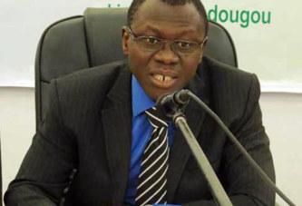 Déclaration des biens de Réné Bagoro: Une parcelle de 400m2 acquis en 2015 à 3.500 000 F CFA à Ouaga 2000