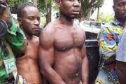 Cote d'Ivoire/faits divers:Escroquerie,vandalisme à san-pedro