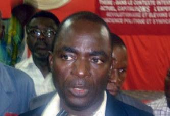 Violences scolaires à Nagaré : «Les vrais coupables dorment au palais» (Bassolma Bazié)