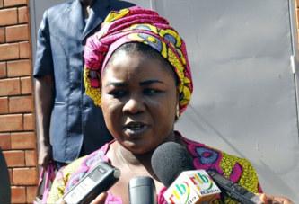Burkina Faso: Nommée sous la transition, Amina Bila perd son poste d'ambassadeur