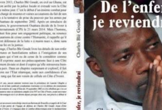 Côte d'ivoire: Le livre de Blé Goudé interdit de vente au pays