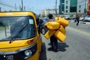 L'Afrique sub-saharienne en panne de croissance, selon la Banque mondiale