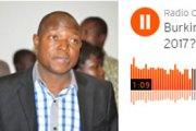 Burkina La fin des Délestages en 2017?