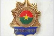Crise à Dédougou : les faits selon la gendarmerie