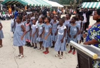 Grossesse en milieu scolaire en Côte d'Ivoire : plus de 500 écolières du primaire engrossées