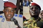 Le général Honoré Traoré, »juge » du général Yacouba Zida!