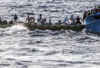 Immigration clandestine en Europe: Un Naufrage  entraîne la mort de 500 personnes
