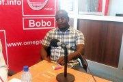 Me Guy Hervé KAM sur Radio Oméga