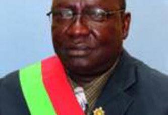 NAFA : décès de l'ancien ministre et député Maïga Issaka Boukary