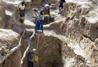 Burkina Faso: Huit morts et trois blessés dans l'éboulement d'une mine à Kari