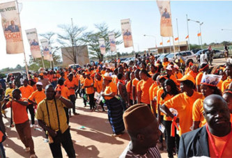 Municipales 2016 : Des candidats MPP recalés à Tanghin-Dassouri