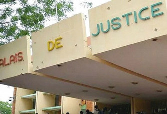 Burkina : 13 magistrats sous le coup de poursuites judiciaires pour corruption