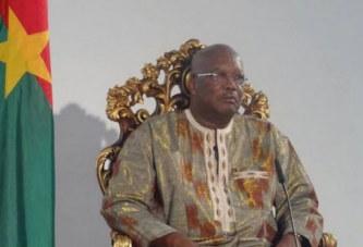 Burkina Faso: Kaboré sur les Affaires Soro et Compaoré: «Jusqu'à preuve du contraire, les mandats d'arrêt sont toujours en vigueur»