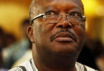 Lettre au Président du Faso : «Ne laissez pas la haine et la vengeance prendre le dessus sur les projets de développement»