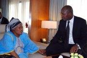 Côte d'Ivoire: Quelques jours après sa disparition, la veuve de Papa Wemba fait des révélations sur son époux