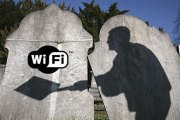 A Moscou, du wifi au cimetière : « Poutine met ses espoirs dans les zombies »