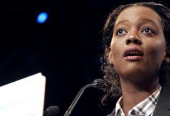 France : Rama Yade annonce sa candidature à la présidentielle de 2017