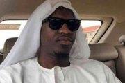 Le fils de Yaya Jammeh menace les populations gambiennes sur Twitter avant de...