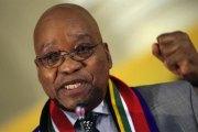 Afrique du Sud: L'ANC prévient qu 'il s'opposera à la destitution de Jacob Zuma
