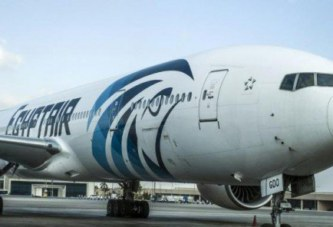 Crash d'EgyptAir : l'avion s'est abîmé en mer Méditerranée avec 66 personnes à son bord