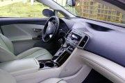 Toyota VENZA - Année 2010: 8.800.000 HT (À débattre légèrement)
