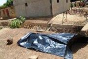 Gaoua: Un corps sans vie retrouvé dans un caniveau