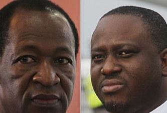 Annulation des mandats d'arrêt contre Soro et Compaoré : le vice du juridisme va-t-il dévisser la tension diplomatique ?