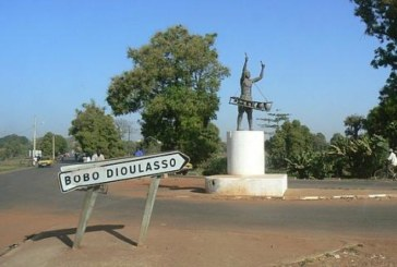 Drame à Bobo Dioulasso: Il poignarde mortellement un homme se fait lyncher à mort par la foule