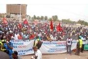 Elections municipales: LA CCVC/Ouaga appelle au boycott