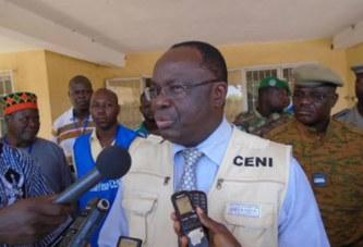 Municipales 2016: Les résultats provisoires dans les 11 arrondissements de Ouagadougou