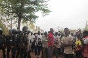 DÉDOUGOU : LE MBDHP PROTESTE CONTRE L'EXPULSION D'UN DE SES MEMBRES