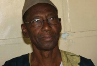 Procès du dernier gouvernement de  Blaise Compaoré: Harouna Dicko veut comprendre