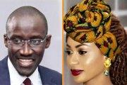 Affaire Aboudramane Cissé - Sery Dorcas : Le ministre se défend