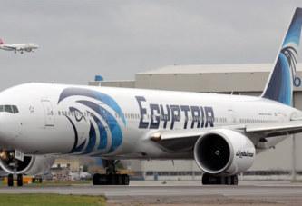 Crash du vol MS804: L'Egypte privilégie la piste terroriste
