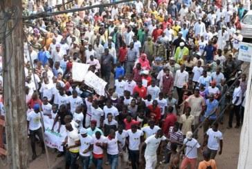 Mali: Marche de l'opposition à Bamako contre «la mauvaise gouvernance»