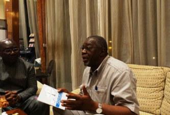 Inculpation de Me Traoré: «les autorités judiciaires burkinabè passent de violation en violation