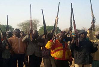 Boussouma : Un chef Koglweogo braqueur dans les nasses de la gendarmerie